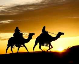 Habasyah atau Abyssinia yang Dikenal Dengan Ethiopia, Negara Penyelamat Sahabat Rasul
