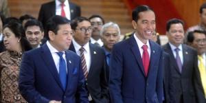 Jokowi sesumbar 2 tahun listrik Indonesia bertambah 21.000 MW