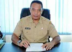 Kepala DPP Pekanbaru Imbau Pedagang Berjualan Ditempat Yang Disediakan