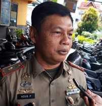 Tegakkan Perda, Satpol PP Keliling Patroli Kecamatan