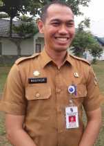 BKPSDM Pekanbaru Koordinasi Dengan BNN Tes Urine Pegawai