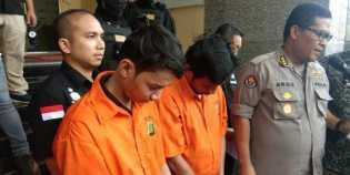 Empat Pelaku Pengeroyok TNI Ditangkap