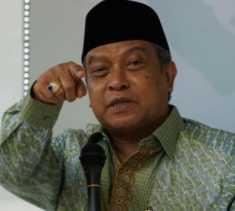 Said Aqil: NU Harus Menang di Pemilu 2019