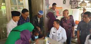 Kondisi Kesehatan Angga Maulana Membaik