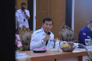 Pekanbaru Masuk 5 Besar Nasional Evaluasi Inovasi Daerah
