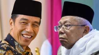Kampanye Jokowi di Kupang tak Pengaruhi Perolehan Suara