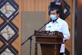 Walikota Optimis Politeknik Negeri Pekanbaru Segera Rektrut Mahasiswa