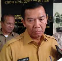 Walikota Instruksikan DPP dan Diskes Awasi Pasar Ramadan