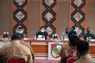 Kesadaran Masih Rendah, PSBM di Empat Kecamatan Pekanbaru Dimulai Rabu