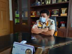 Panti Pijat di Jondul Tutup, Wanita Diduga Sebagai Terapis Pijat Mangkal di Jalan