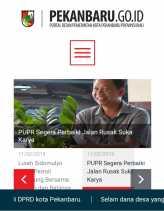 Media Center Pekanbaru Raih Penghargaan Kominfo