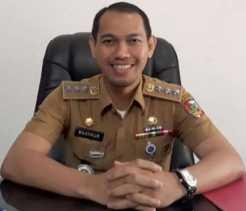 BKPSDM Pekanbaru Proses Permohonan Pindah PNS
