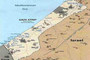 Wujudkan Rekonsiliasi, Rusia Berencana Pertemukan Hamas dan Fatah