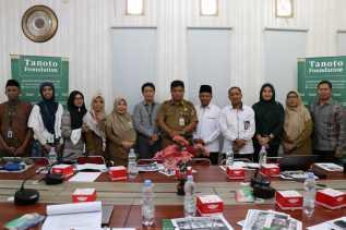 Tingkatkan Mutu Pendidikan, Disdik Gelar Stakeholder Meeting