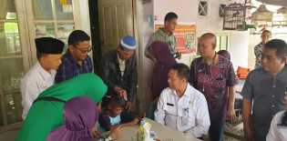 Indra Pomi: Angga Maulana Dirawat di RSUD Arifin Achmad