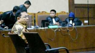 Kasus E-KTP, Setya Novanto Divonis 15 Tahun Penjara