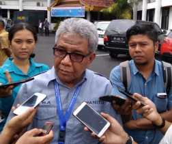 Walikota ke Luar Negeri, Kabag Humas: Hadiri Acara UNPSF Bersama Rombongan Kemenpan RB