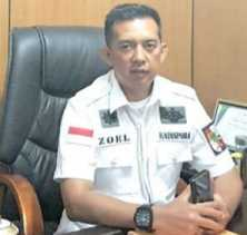 Dispora Bentuk Panitia Gowes Nusantara 2019