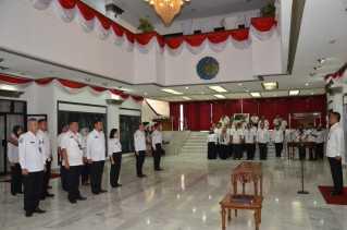 Azharisman Rozie Duduki Posisi Wakil Direktur IPDN Jakarta