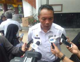 Relokasi Pedagang Tugu Kris, DPP Tengah Lakukan Koordinasi