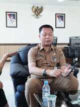 Ini Wilayah Prioritas Penanganan Banjir Dinas PUPR Pekanbaru