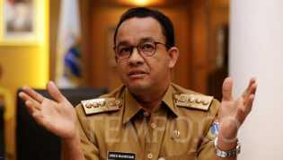 Besok Anies Baswedan Sambut Langsung Konvoi Kemenangan Persija di Balai Kota Jakarta