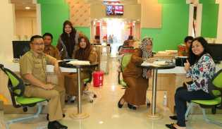 Baharudin : Layanan Disdukcapil Kini Ada Di MPP Pekanbaru