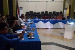 Kepala Kesbangpol Pekanbaru : Ormas Opsi Bakal Di Tindak