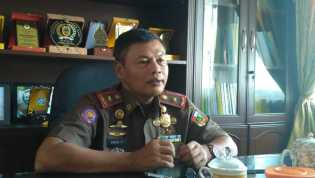 Tangkap Pembunag Sampah Sembarangan, Satpol PP Pekanbaru Siagakan 50 Personil