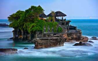 Pulau Bali Masuk Daftar Pulau Terbaik di Asia