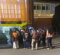 Pengunjung Positif Corona, Disdukcapil Pekanbaru Tutup Hingga 8 Juli