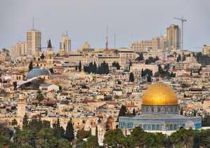 Iran: Rencana Pemindahan Kedubes Australia ke Yerusalem Langgar Resolusi Internasional