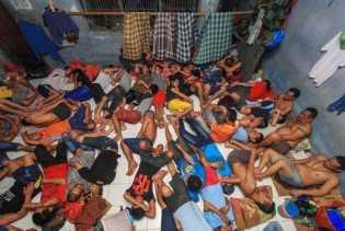 Over Kapasitas, LP Aceh Besar Dihuni 727 Napi