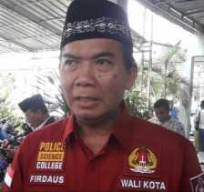 Wako: Pekanbaru Kota Masa Depan Indonesia