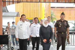 Pengurusan Paspor di MPP