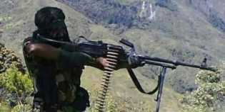 Ini Asal Senjata yang Dimiliki KKB Papua