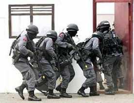 Penyerangan Pos Lantas, Densus 88 Ambil Alih Kasus