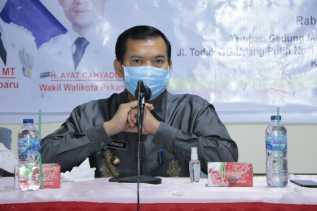 Bentuk Tim Asesor, Awal Juli Pemko Lelang Lima Jabatan