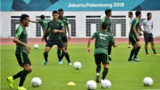 Timnas Indonesia Miliki Empat Pemain Sayap yang Mumpuni Hadapi Singapura