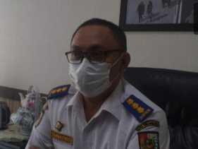 1.391 Titik PJU di Lima Rayon Pekanbaru Sudah Meterisasi