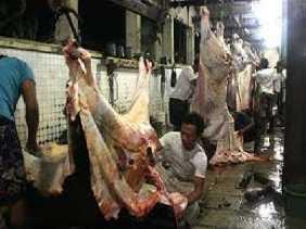 Jelang Lebaran Konsumsi Daging Sapi di Pekanbaru Meningkat