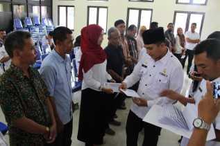 Genjot PAD, Bapenda Pekanbaru Gencar Sosialisasi ke Kecamatan