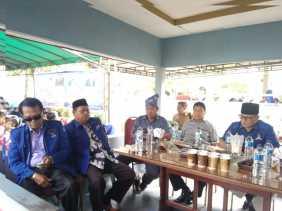 Ketua DPC PD Dumai Eko Suharjo: Jangan Percaya Monay Politik