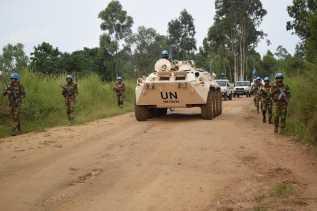 PBB Kecam dan Dorong Investigasi Serangan Personil TNI di Kongo
