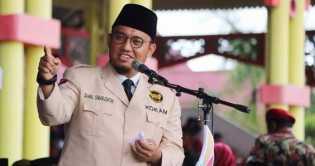 Ketum PP Pemuda Muhammadiyah tak Terlibat, Panitia Kemah Pemuda Minta Maaf