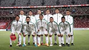 Timnas Indonesia Waspadai Bola Mati Filipina