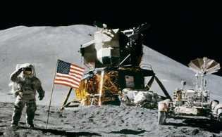 Rusia Bakal Jalankan Misi ke Bulan, Cek Kebenaran Klaim AS