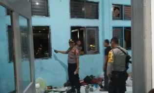 Satu Napi Kabur Dari  Lapas Aceh Besar Tewas Diduga Dikeroyok Massa
