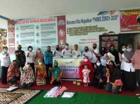 Kadisdalduk KB: Kampung KB Tunas Harapan Harus Jadi Percontohan Kota Pekanbaru