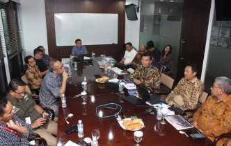 Media Visit, Wali Kota Paparkan kinerja Pemerintah yang Smart City